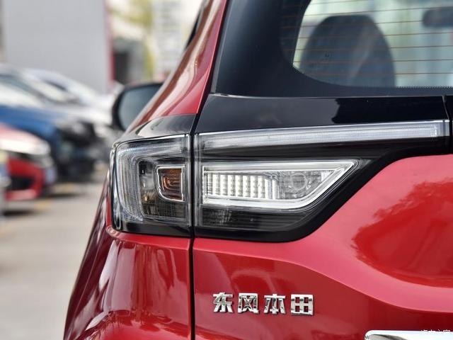 东风本田 思铭X-NV 2020款 电掣版