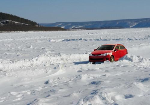 冬日开车如何省油?学会这6找一步搞定!