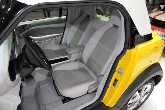 解决出行/用车的3大痛点 最新微型纯电动车购车指南