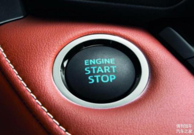 汽车一键启动原来有这么多妙用 你都知道吗