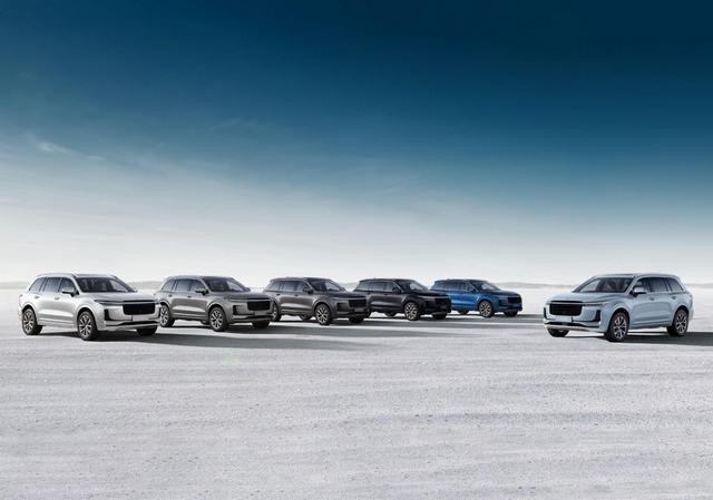 重点关注这6款新车/3453款车型入选 工信部第5批新能源车目录值得关注
