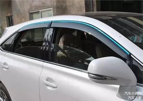 车窗玻璃突然不能升降 有什么临时解决方法吗