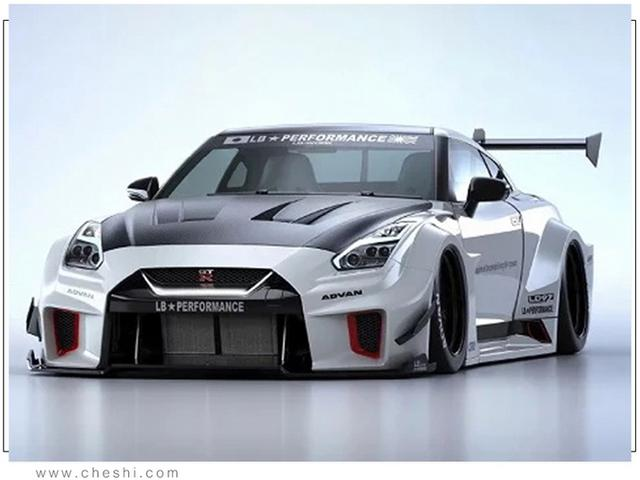日产新款GT-R发布 提供多种选装套件/整车更稳定