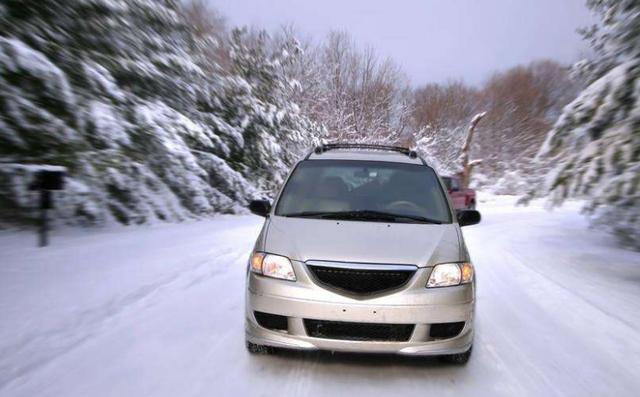 """汽车常见的""""冬季病"""" 你的爱车都有吗?"""