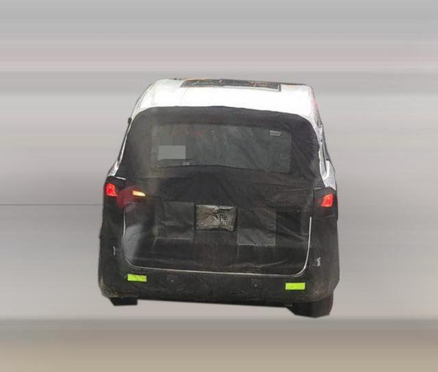 威马腾势新车组队/荣威首款MPV 国内热门新车消息很有料