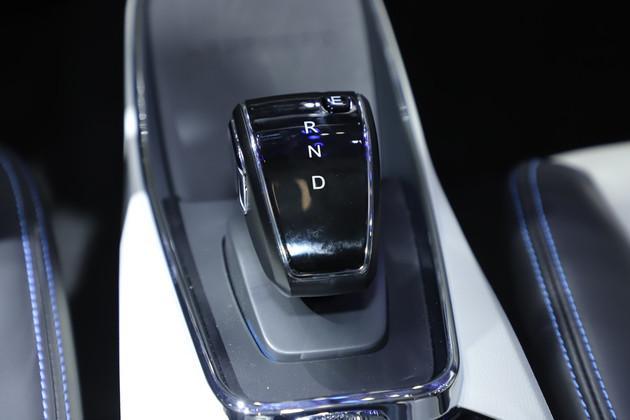 续航里程305km 猎豹缤歌纯电小型SUV将于6月上市