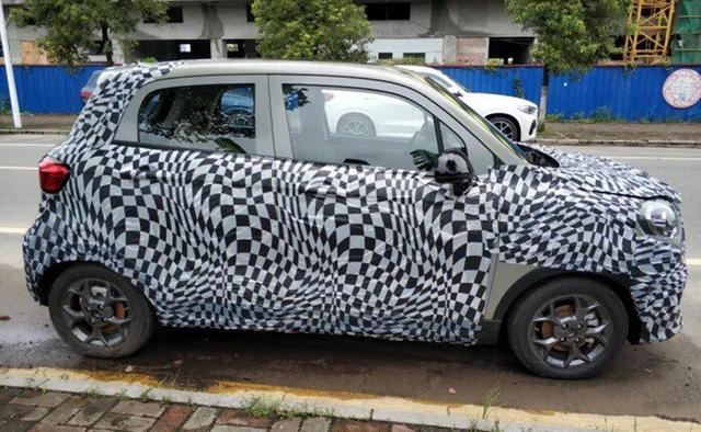 威马EX6/奔驰EQC领衔 今年内重磅纯电车前瞻