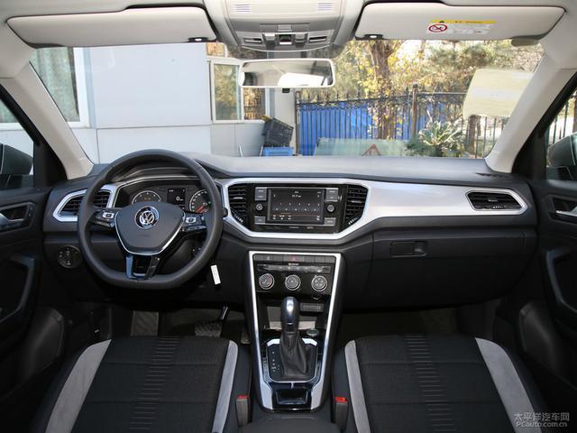 尺寸刚刚好用着也方便 20万元级主流SUV推荐