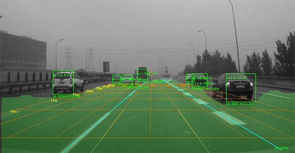 昆明高速_地平线/英特尔将于CES联合展示ADAS产品原型_汽车_腾讯网