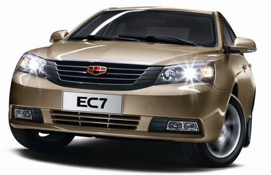 """帝豪ev7_""""准五星""""评测帝豪EC7 发展就是硬道理_汽车_腾讯网"""