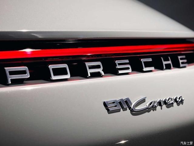 保时捷 保时捷911 2020款 Carrera Cabriolet 3.0T
