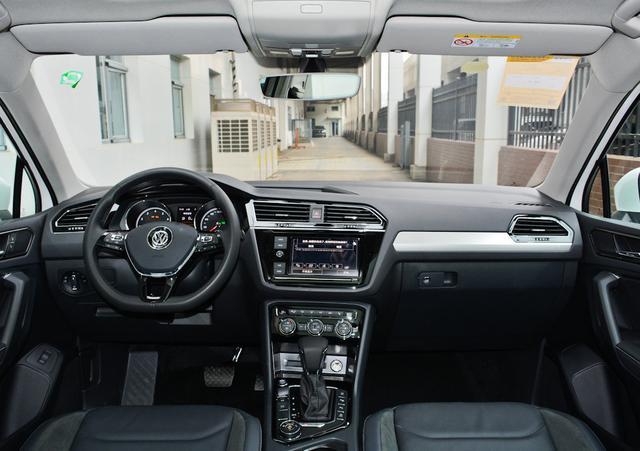 满足不同人群需求 4款风格迥异的SUV推荐