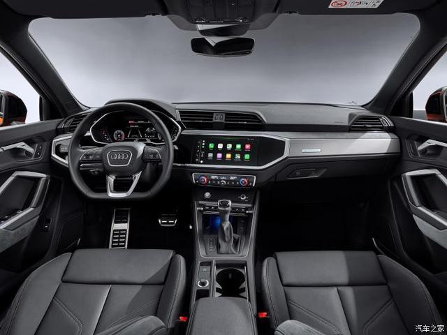 奥迪(进口) 奥迪Q3(进口) 2019款 Sportback