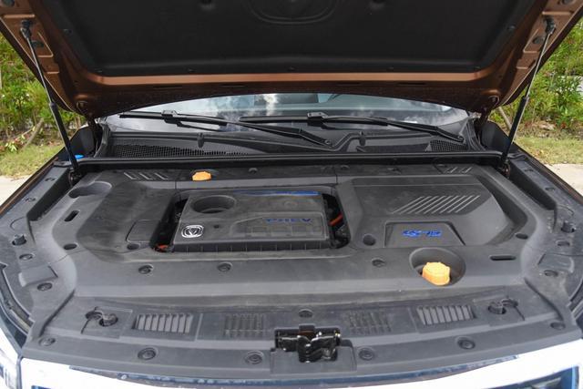 節能續航兼顧 省油的插電式混動SUV盤點