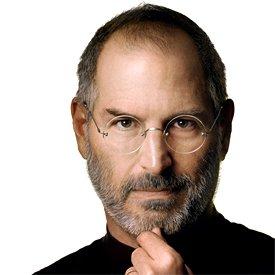 乔布斯逝世时间_乔布斯去世前最大遗愿:设计属于他的iCar_汽车_腾讯网