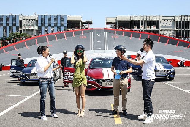 解锁品牌新体验 现代嘉年华 北京现代品牌体验日西安站启程