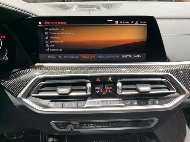 新车来了:最快年内入华 新一代宝马X6首发