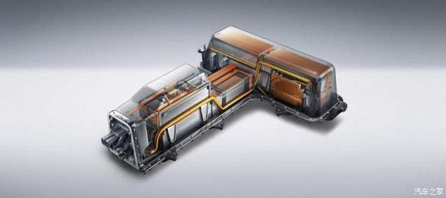 纯电续航62km 吉利缤越PHEV将于5月28日上市