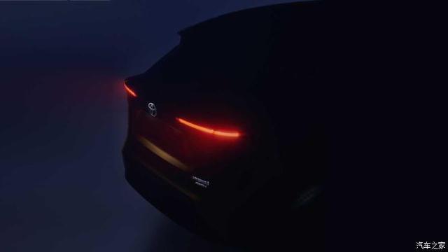 与YARiS同平台 丰田B-SUV将4月23日首发