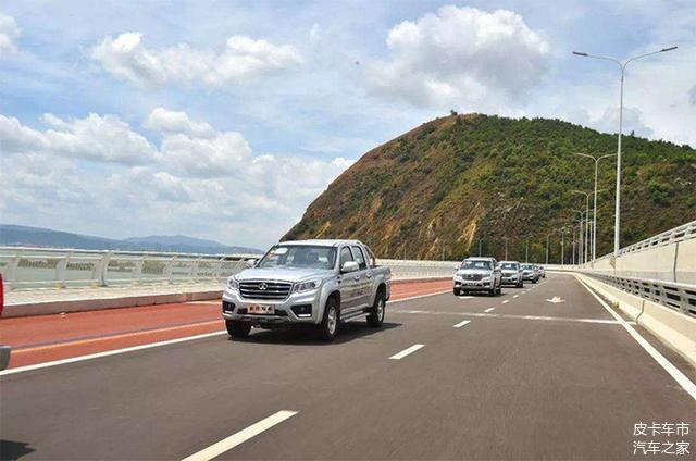高速ETC通道全面推广 全国皮卡车主或将受益