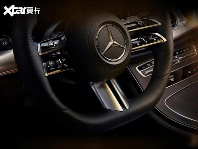 将于9月25日上市 新款北京奔驰E级官图发布