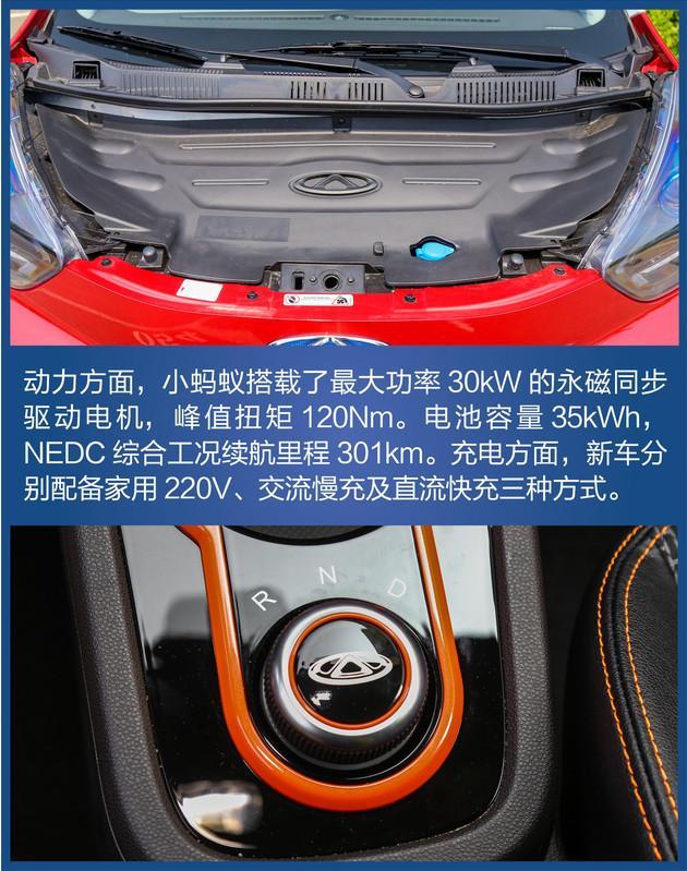 最低5万元热门微型电动车开回家 汽车 腾讯网