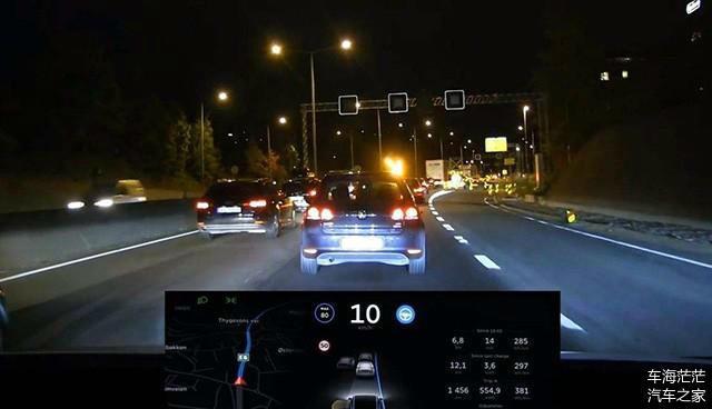 夜间开车顾虑多还危险 以下这几点一定要注意