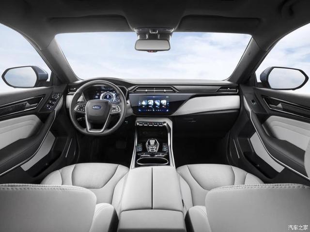 年内上市 领界EV补贴后预售18.28万起