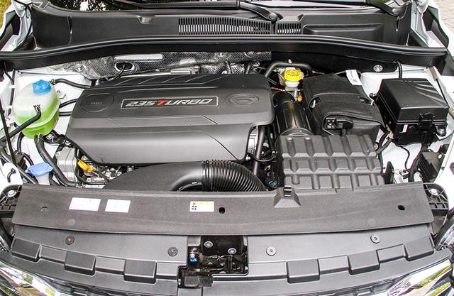 剖析热销车的3个必须要素 揭秘广汽传祺GS4百万销量背后的故事