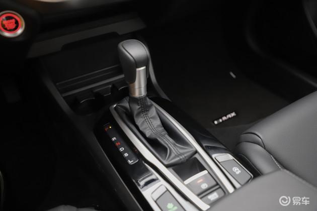 自主网红车不止价格/配置吸引人 动力/操控也有硬实力
