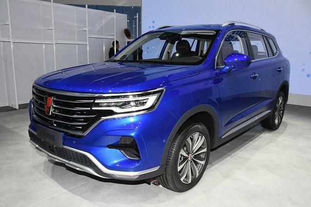 上海車展新車搶市???新老自主緊湊級SUV大火拼