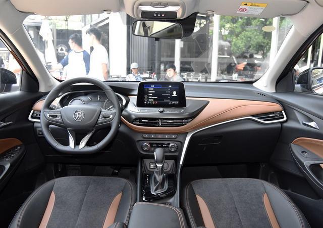 """昂科拉两兄弟/红旗HS7/本田XR-V 本周SUV新车很""""疯狂""""!"""