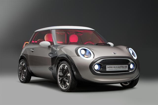 续航不到200公里!MINI电动车卖点在哪——测试MINI Cooper SE纯电动车