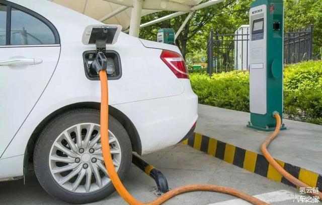 新能源汽車是選擇短續航充電快好 還是反之更好