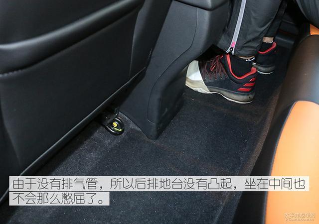 日常通勤很合適 4款純電動SUV推薦