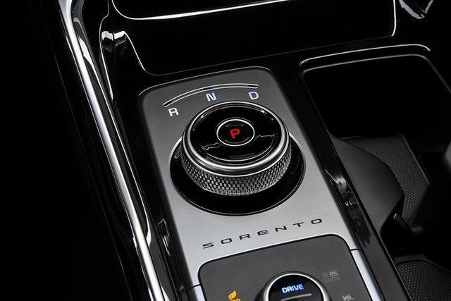 造型更硬朗/三季度发售 起亚新一代索兰托澳洲发布