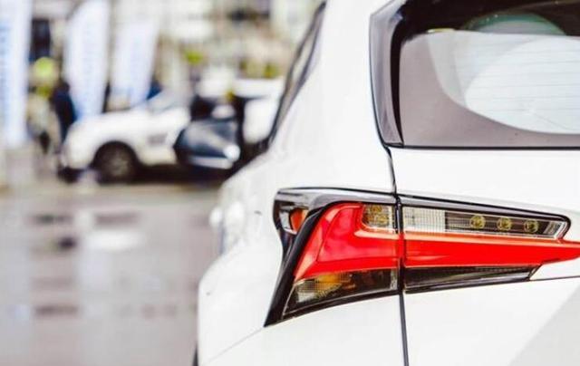 车市虽然下滑 车规级LED需求仍高速增长