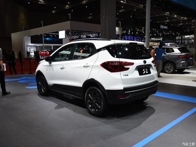 比亚迪 比亚迪S2 2019款 基本型