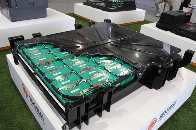 新能源汽车高歌猛进,电池回收如何跟进?