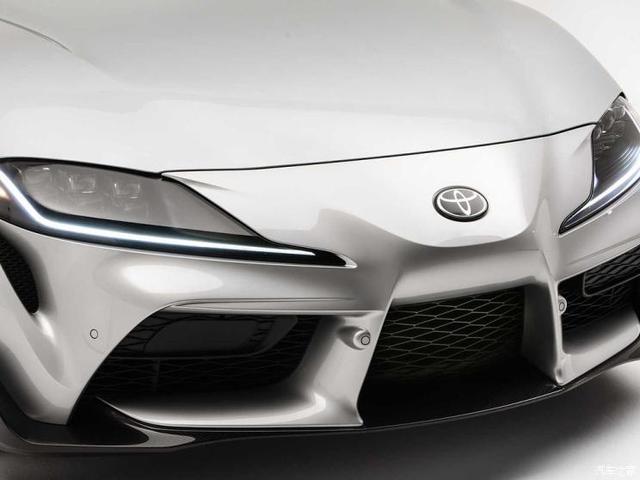 丰田(进口) Supra 2020款 GR Supra Performance Line