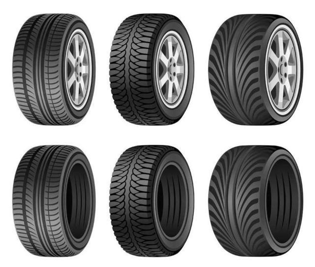 汽车的轮胎如何区分内外 如果方向装反了会怎样