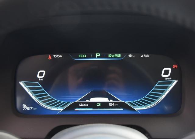 又大又长还好操控 这几款纯电SUV告别里程焦虑