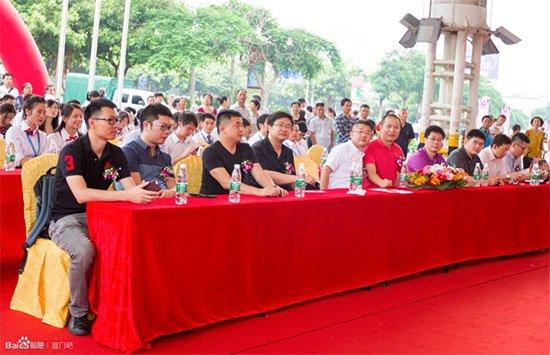 惠州AG亚游集团 百度粵東地區營銷服務中心開業