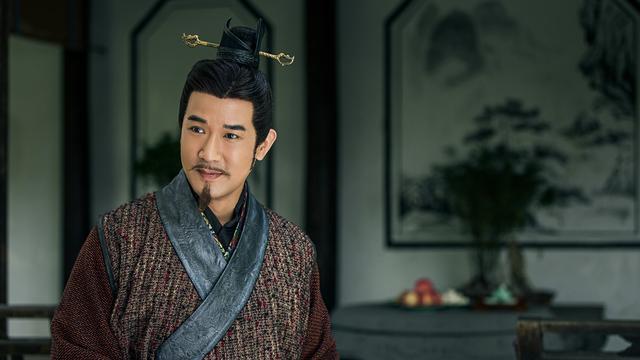 昔日TVB当家小生卢庆辉 《大宋少年志》热播引热议