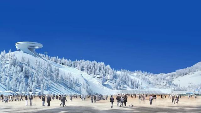【奥运百科】北京2022年冬奥会竞赛项目---北欧两项