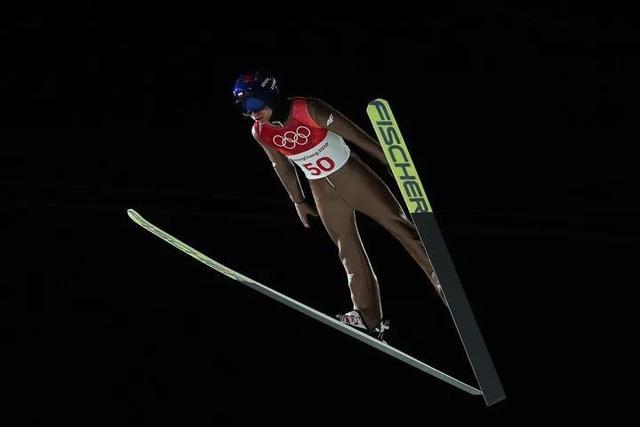【冬奥竞赛项目知识介绍片】跳台滑雪