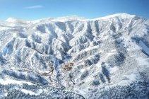 国家高山滑雪中心