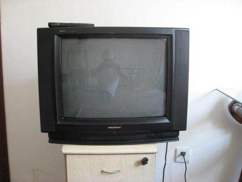電視機見證的巨變——從一個70后的追夢故事說開去