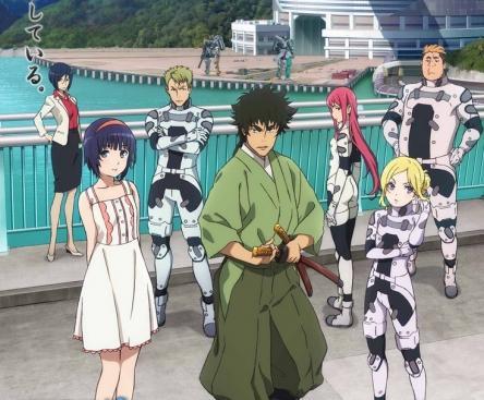 PA社新作《KUROMUKURO》正式剧情公布