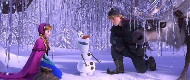 《冰雪奇缘2》剧本已完成 下月开始配音
